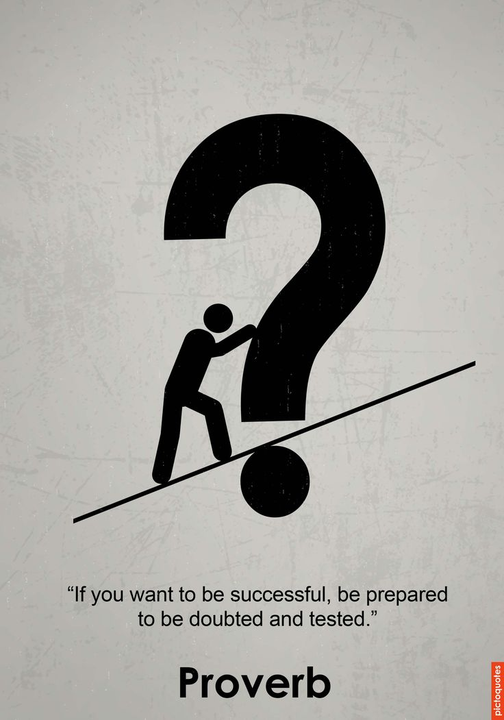 If You Want To Be Successful Be Prepared To Proverbs Image