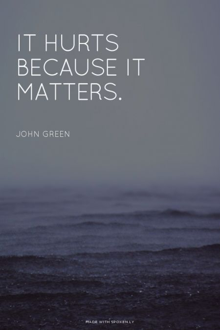 Picture quote by John Green about wisdom