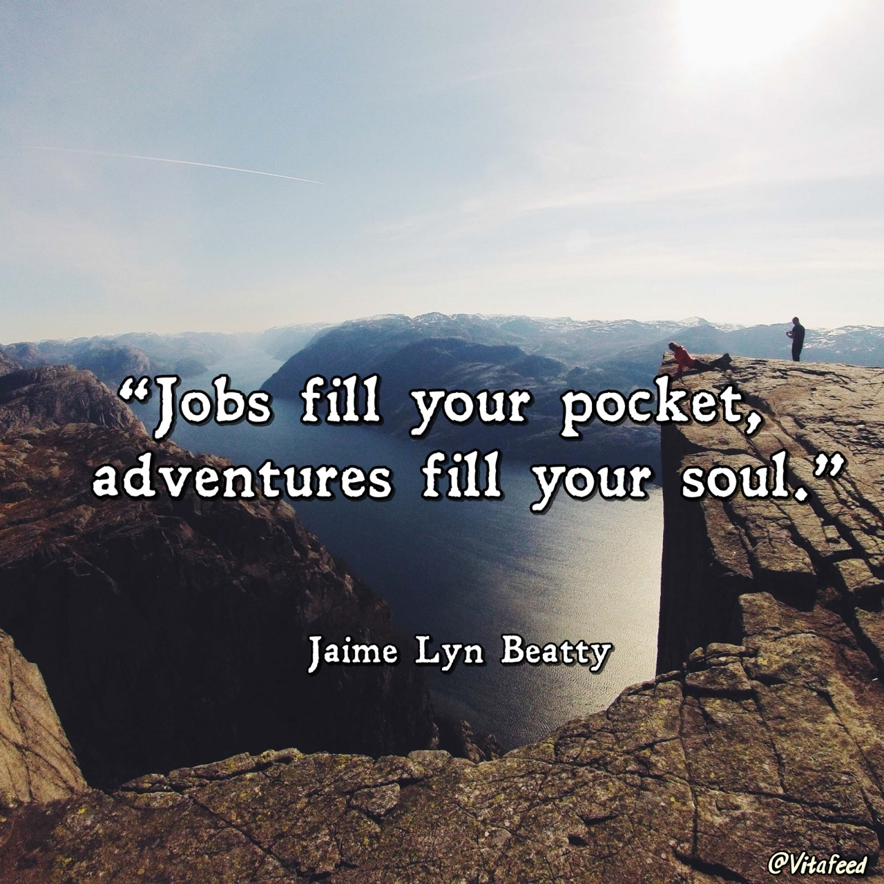 Pocket quote image