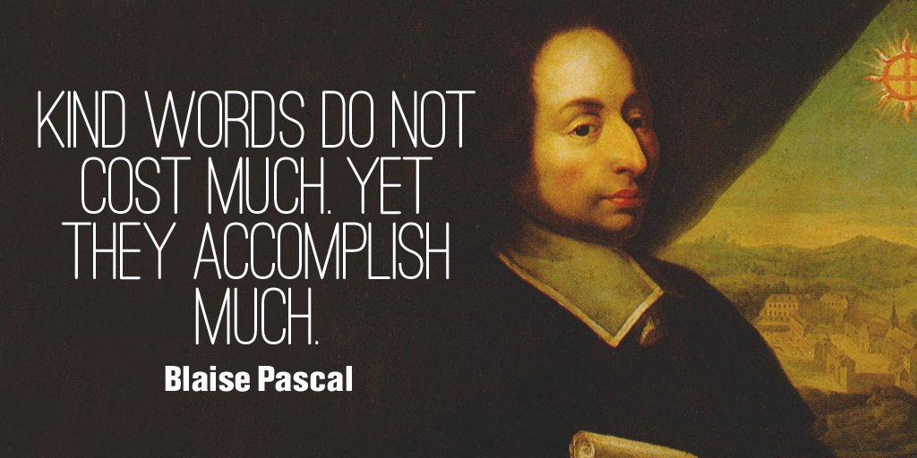 Accomplish quote Kind words do not cost much. Yet they accomplish much.