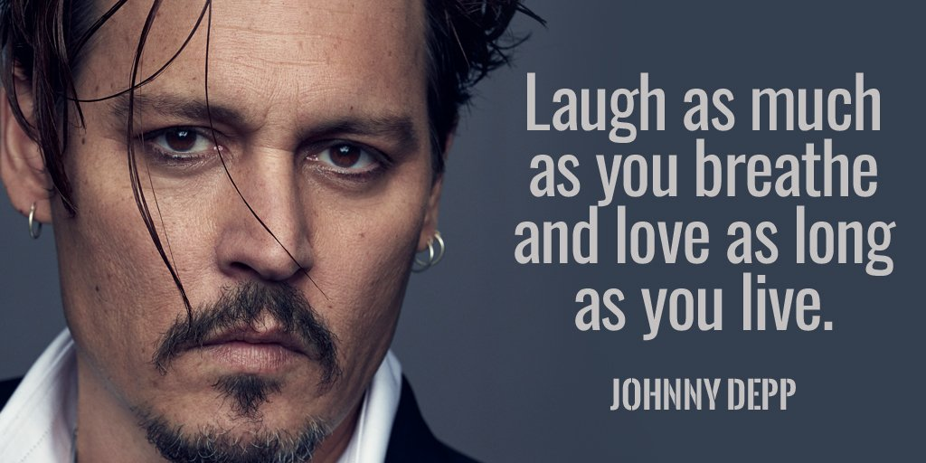Laugh As Much As You Breathe And Love As Long As Y By