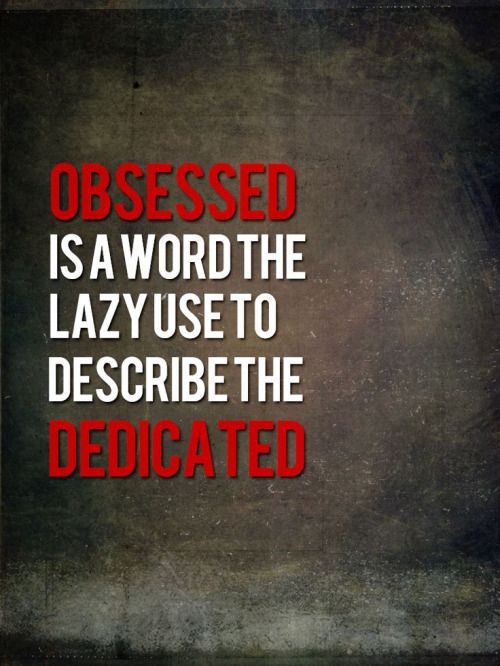 Picture quote by Sayings about dedication