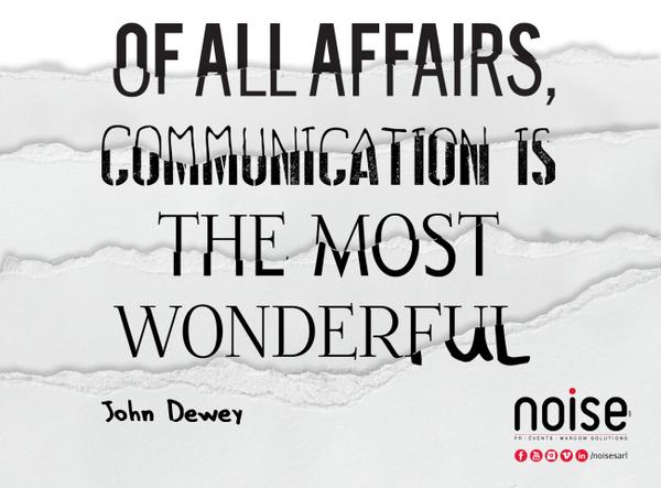 Affair image quote by John Dewey