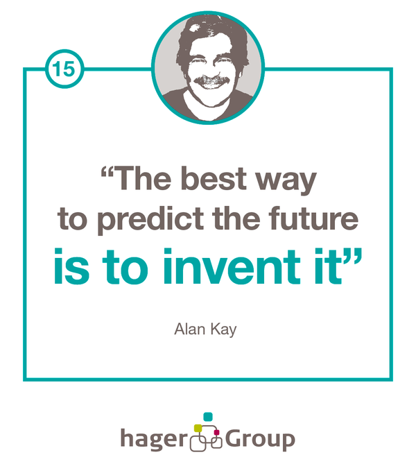 image quote by Alan Kay