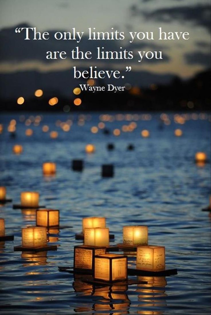 Limits quote image