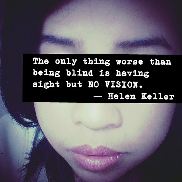 Blind Quotes: Blind Pictures Quotes