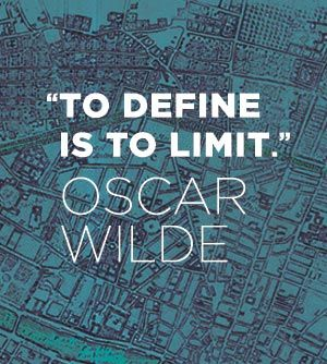 Picture quote by Oscar Wilde about limit