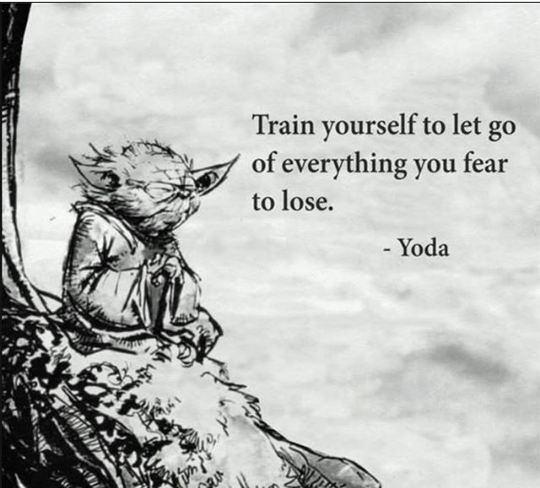image quote by Yoda