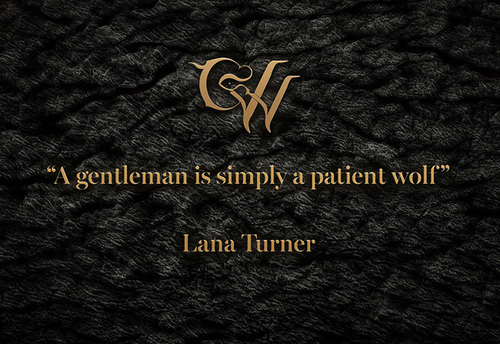 Gentlemanly quote image
