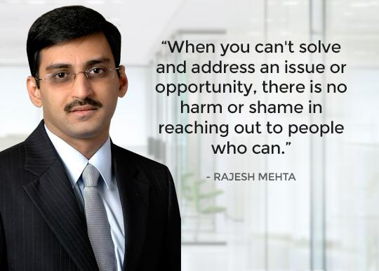 Issues quote When you can't solve and address and issue or opportunity, there is no harm or s