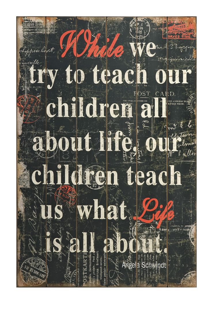 Us constitution quote While we try to teach our children all about life, our children teach us what li