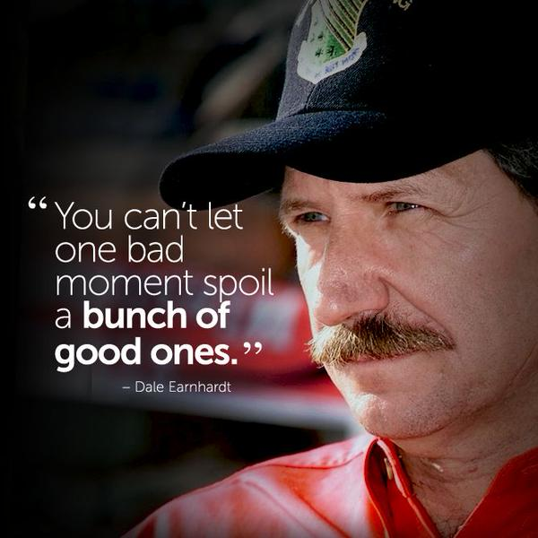 image quote by Dale Earnhardt